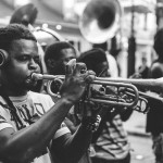 Street Nola Jazz Band