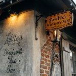 Laffite's Blacksmith