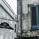 Napoleon Bar
