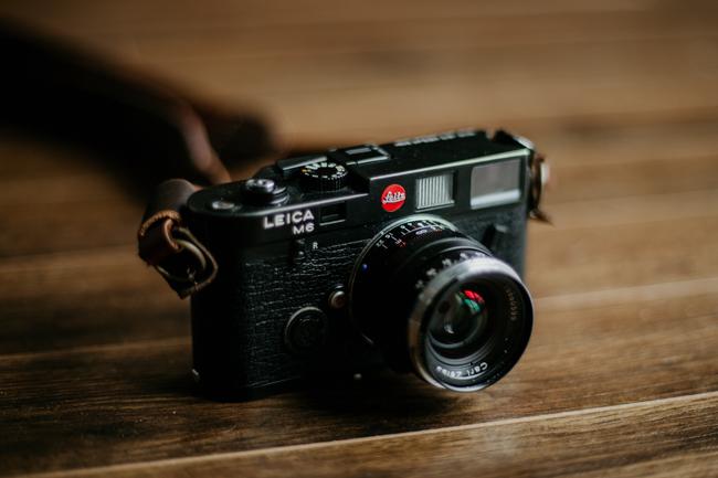 Leica M6-1
